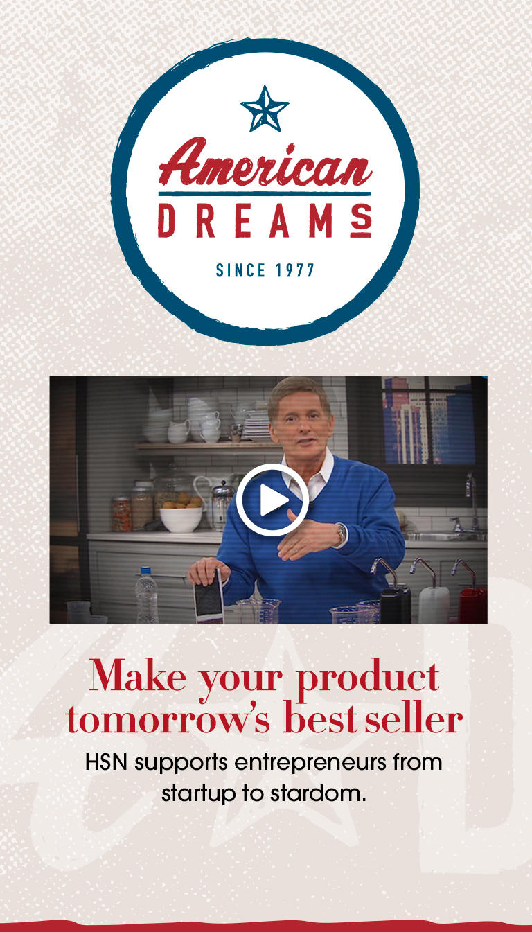 American Dreams Make Your Product Tomorrow S Best Seller