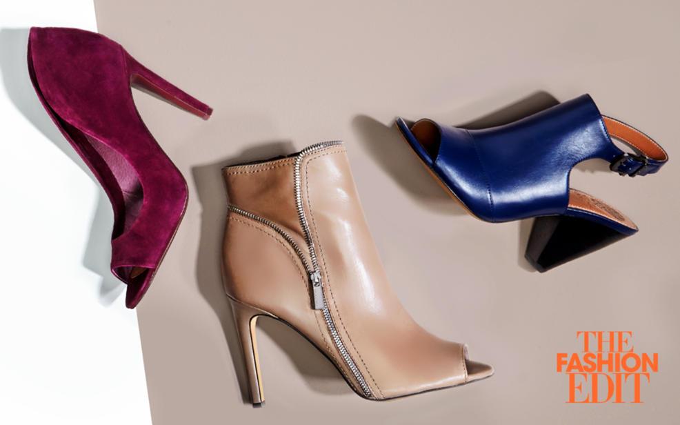 Women S Shoes Designer Shoes For Women At Hsn Com