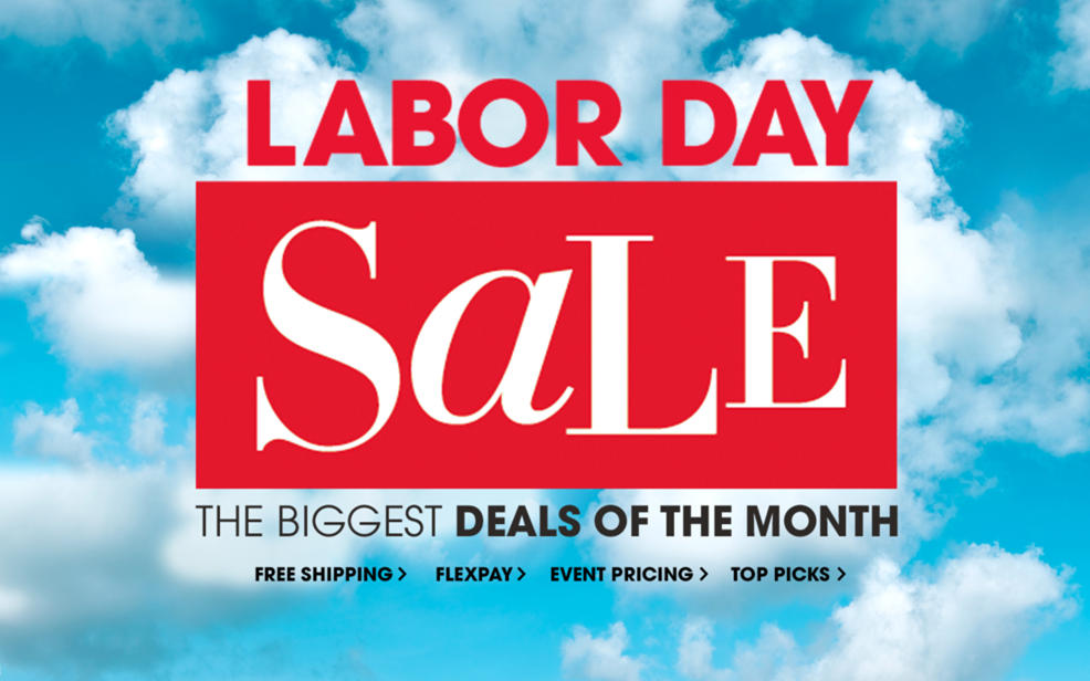 Labor Day. Thanks to our Labor Day weekend sale, this holiday is one of the best for shopping deals! Labor Day furniture sales are a great time to find a new armchair or .