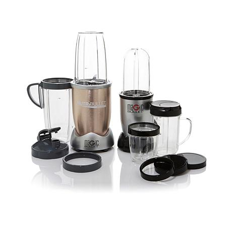 NutriBullet Pro 900 and Magic Bullet Combo
