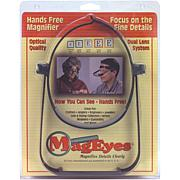 Mageyes Magnifier - With Lens #5 and Lens #7