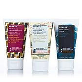 Korres Helping Hands Moisturizing Hand Cream Trio