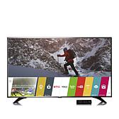 "LG 65"" 4K Ultra HD Smart TV with HDR Technology"