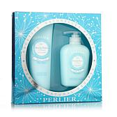 Perlier White Musk 2-piece Set