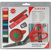 Singer Beginners Sewing Kit
