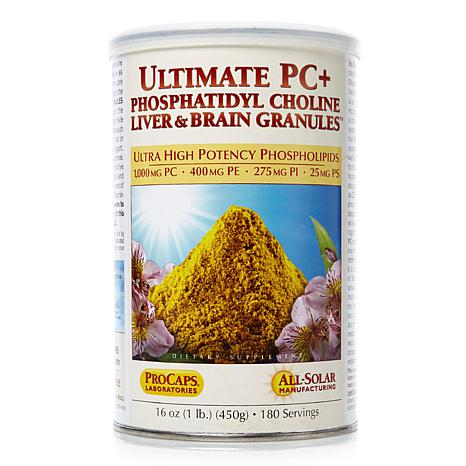 Andrew's Ultimate PC Granules-180 Servings