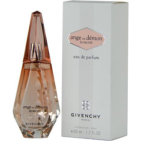 ange ou demon le secret by givenchy eau de parfum spray 1 7 oz 7680459 hsn. Black Bedroom Furniture Sets. Home Design Ideas