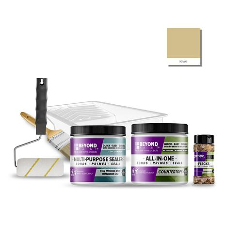 Reclaim Beyond Paint Countertop Makeover Kit : ... beyond-paint-countertop-makeover-refinishing-kit-d-2016080814012007