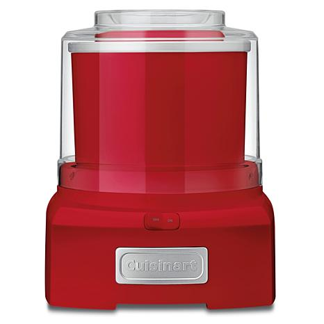 Cuisinart Frozen Yogurt, Ice Cream and Sorbet Maker