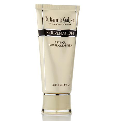 Dr. Graf Rejuvenation Retinol Facial Cleanser - AS