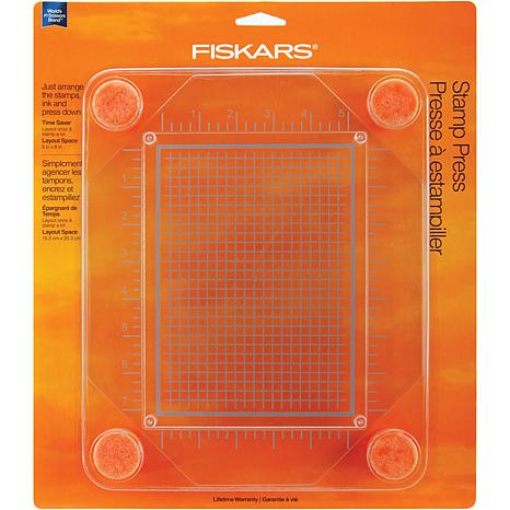 Fiskars Easy Stamp Press