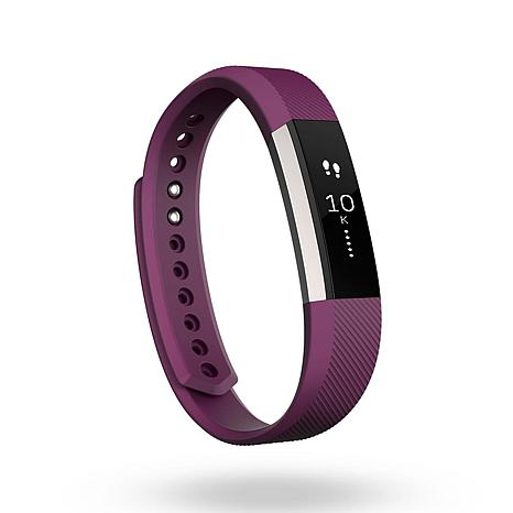 Fitbit Alta All Day Activity And Sleep Tracker Bracelet