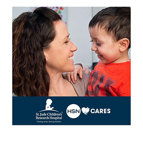 HSN Cares St. Jude $5 Donation