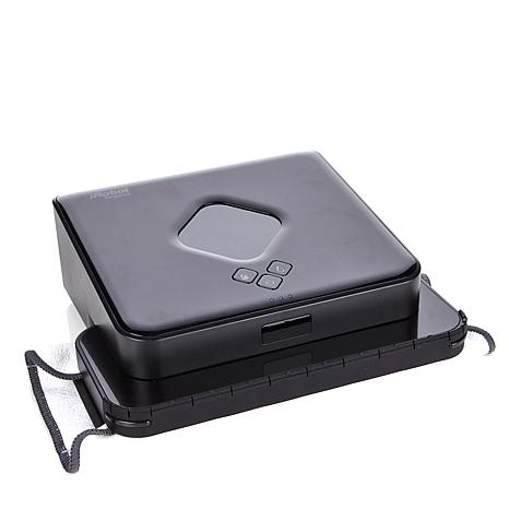 iRobot® Braava 380 Sweeping and Mopping
