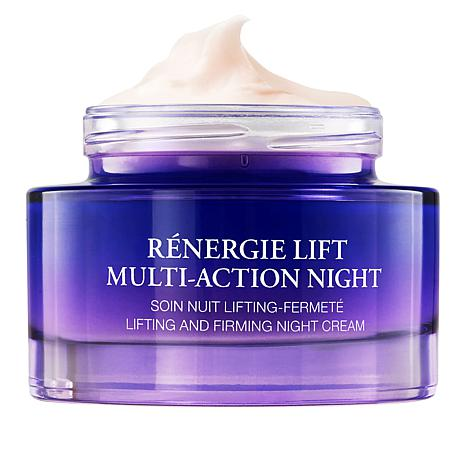 how to use lancome renergie lift multi action