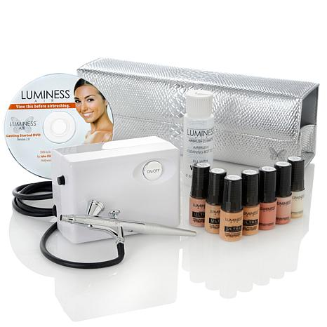 Luminess Air Pro Beauty Airbrush System
