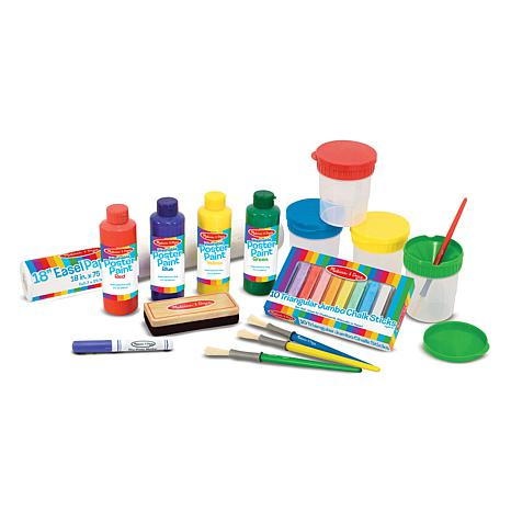 Easel Accessory Set 6727155 Hsn