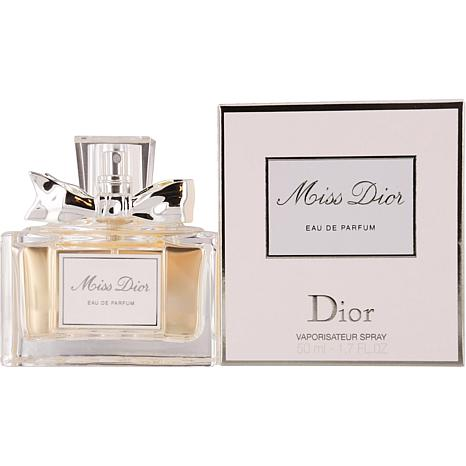 miss dior for women by christian dior eau de parfum spray 1 7 oz 2421422 hsn. Black Bedroom Furniture Sets. Home Design Ideas