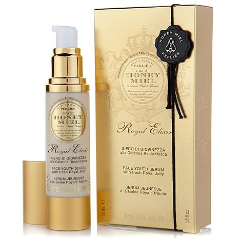 Perlier Honey Royal Gold Elixir