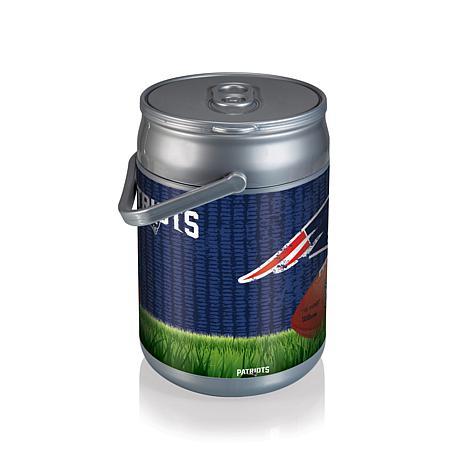Picnic time can cooler new england patriots d 20140124163014407~7392437w