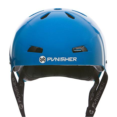 Punisher Motorcycle Helmet
