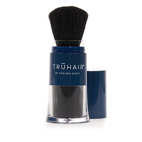 TRUHAIR® Color-n-Lift Thickening Fibers - Black
