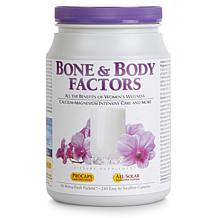 Andrew Lessman Bone & Body Factors - 60 Packets - AS