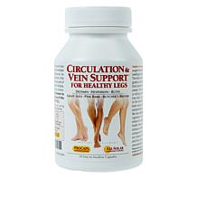 Andrew's Circulation-Vein Support-30 Capsules