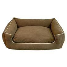 Carolina Pet Co. Low-Profile Kuddle Lounge Pet Bed - XS
