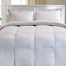 Concierge Collection 1000TC Down Comforter Twin