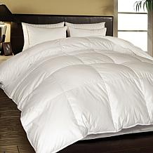 Concierge Platinum 1000TC European Down Comforter T