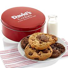 David's Cookies 2 lb. Assorted Candy Bar Cookies