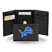 Embroidered Trifold - Detroit Lions