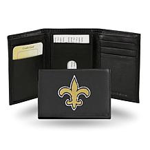 Embroidered Trifold - New Orleans Saints