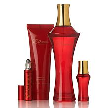 Eva Longoria EVAmour Fragrance Value Set
