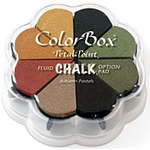 Colorbox Petal Point Pigment Option Pad 8/Color
