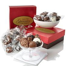 Giannios 1.5lb Box of Chocolates 2pk - Receive by 10/31