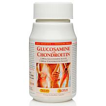 Glucosamine with Chondroitin - 75 Capsules