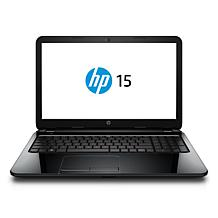 "HP 15.6"" LED, AMD Quad-Core, 4GB RAM, 500GB Laptop"
