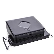 iRobot® Braava 380 Sweeping and Mopping Robot w/Cradle