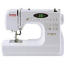 Janome JNH720 Electronic Sewing Machine
