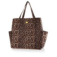 "Joy Mangano The ""Big Bag"" Lightweight Everything Tote"