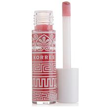 Korres Greek Yoghurt Lip Cooler - Raspberry