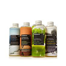 Korres Jumbo Shower Gel Collection
