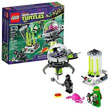 LEGO Teenage Mutant Ninja Turtles Kraang Lab Escape