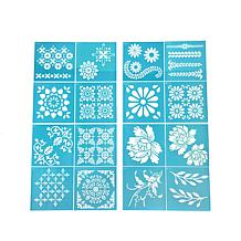 Martha Stewart Crafts® Vintage Decor Stencil Kit