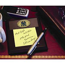 Memo Pad Holder - New York Yankees - MLB