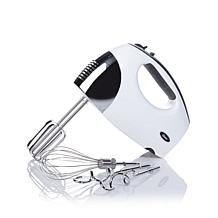 Oster 6-Speed Hand Mixer with Retractable Cord