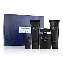 Perry Ellis Night Men's 4-piece Gift Set