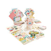 Project Life Maggie Holmes Mini Kit with Embellishments